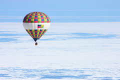 Hot Air Balloon Free Flight Adventure