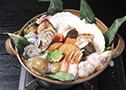 Abashiri Moyoro Hot Pot