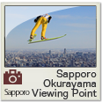 Okurayama Viewing Point