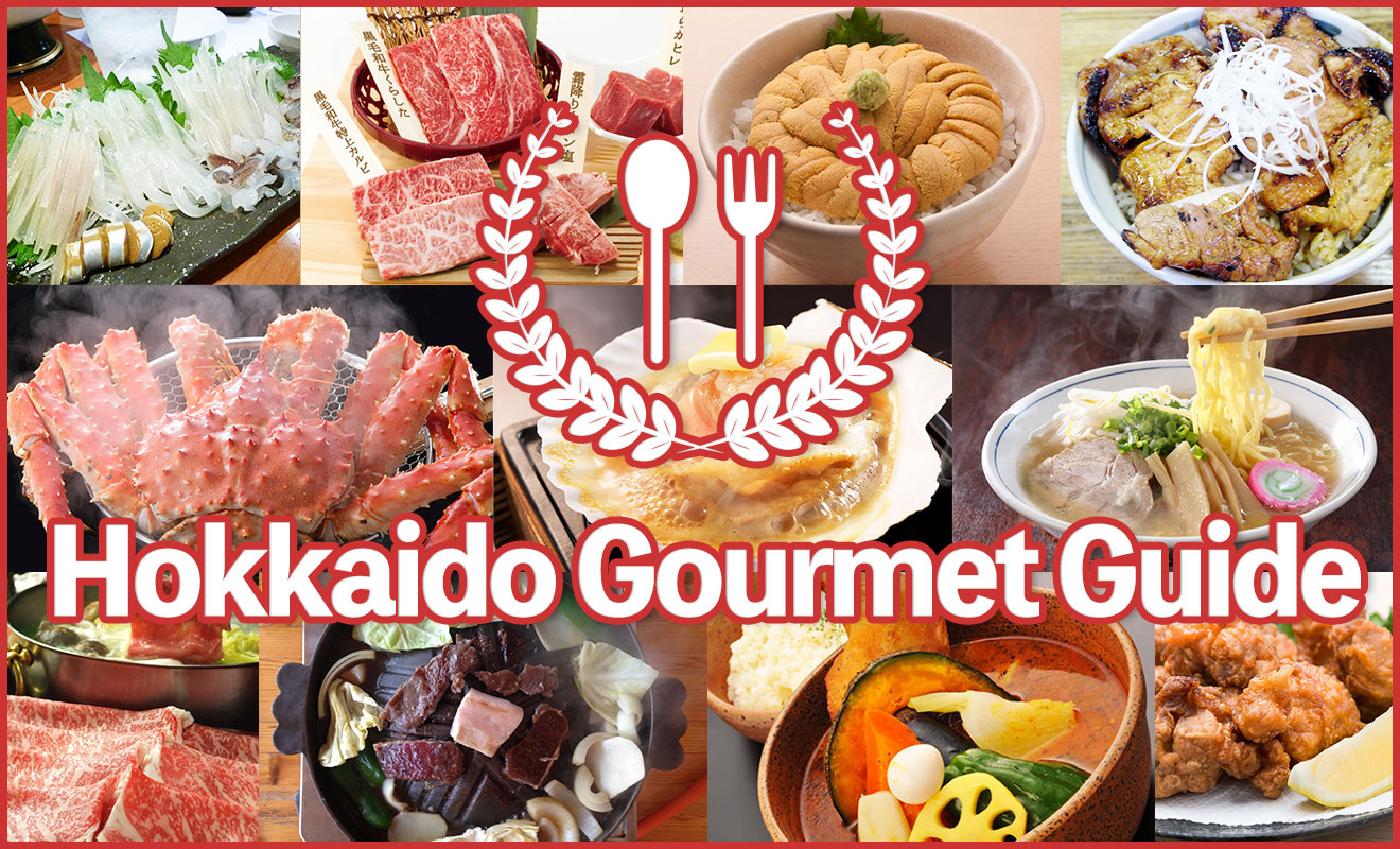 Sapporo Gourmet Best 100 You can order in pointing with English menu.